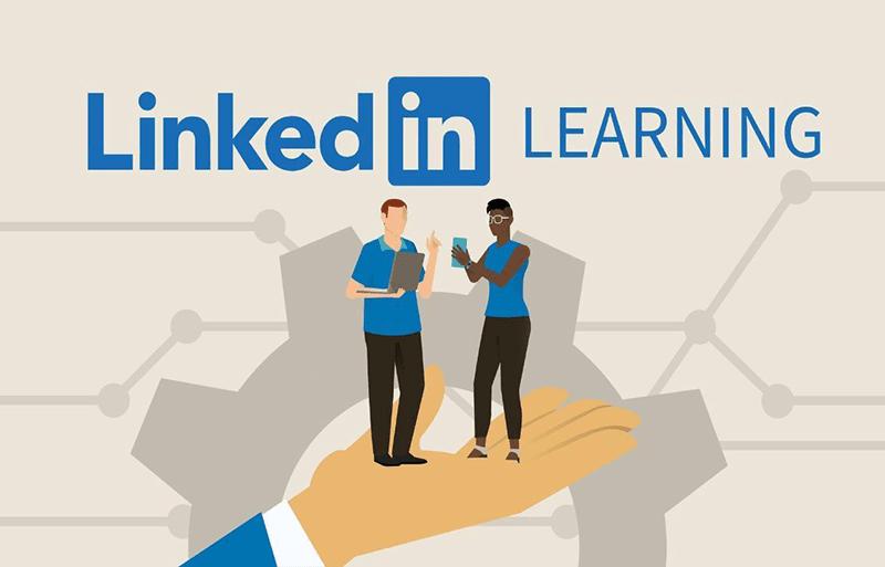 LinkedIn tutorial